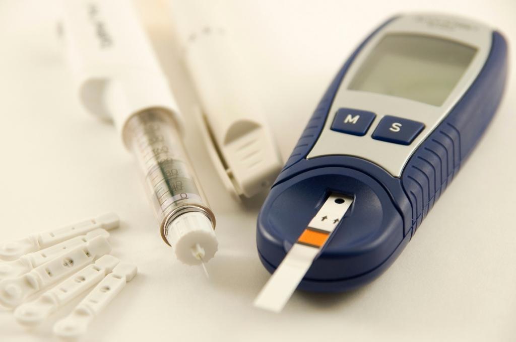 Pemeriksaan gula darah