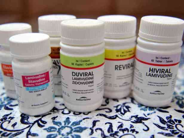 We need Antiretroviral drugs now  HIV patients.jpg