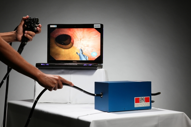CSIRO_ScienceImage_11130_CSIROs_colonoscopy_simulator_developed_using_the_latest_computer_gaming_technology