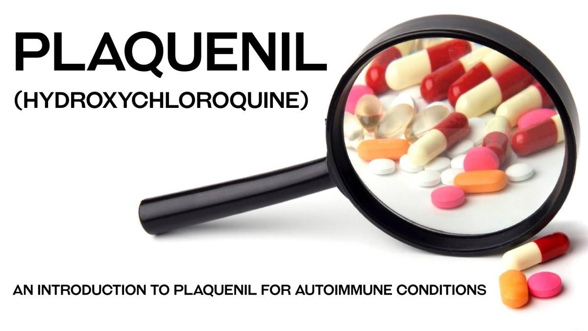 Plaquenil dan manfaatnya untuk kondisi Autoimun
